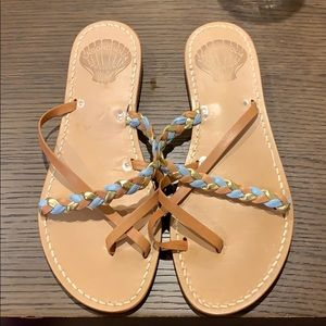 Shoes - Italian sandals